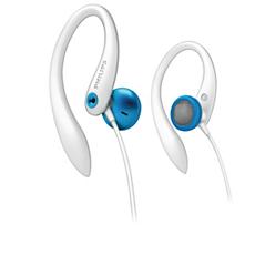 SHS3216C/28  Earhook Headphones
