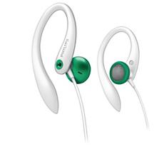 SHS3217/28 -    Earhook Headphones