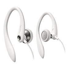 In-ear/earbud headphones