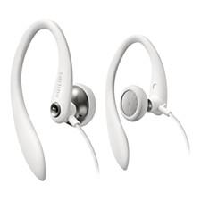 In-ear-oortelefoon en oordopjes