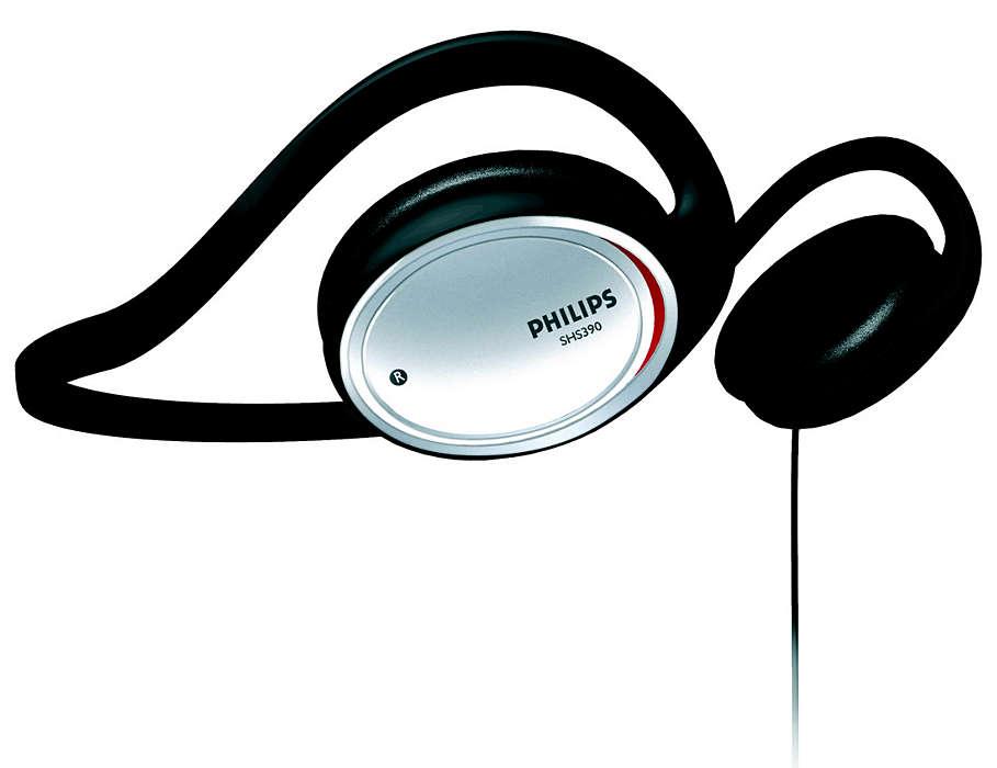 Zrównoważony dźwięk