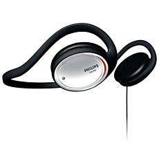 SHS390/10 -    Audífonos con cinta para el cuello