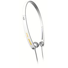 SHS4150/00  Cuffie con fascia