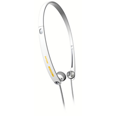 SHS4150/27  Headband headphones