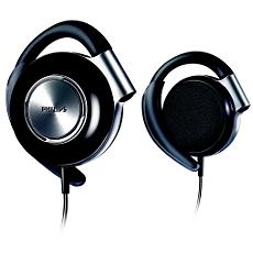 SHS4700/00  Hörlurar med öronclips