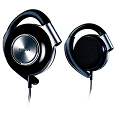 SHS4700/97 -    イヤークリップ型ヘッドフォン