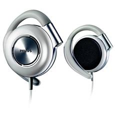 SHS4701/97  イヤークリップ型ヘッドフォン
