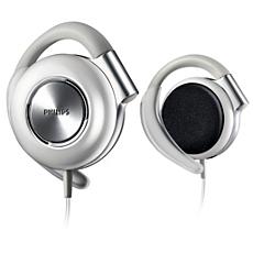 SHS4701/98  Earclip Headphones