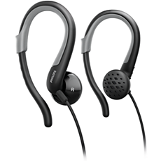 SHS4800/10 -    Ear hook Headphones