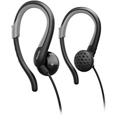 SHS4800/10 -    Hoofdtelefoon met oorhaakje