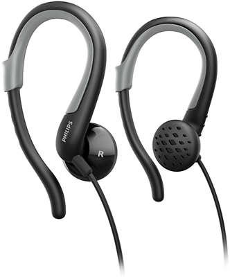 Earhook Headphones SHS4800/98