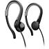 Earhook Headphones