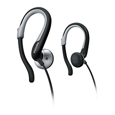 SHS4840/28  Earhook Headphones