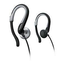 SHS4840/28 -    Audífonos con soporte de orejas