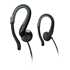 SHS4841/10  Słuchawki z zaczepem na ucho