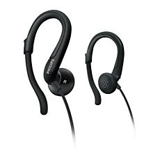 SHS4841/28 -    Earhook Headphones