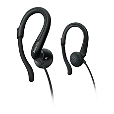 SHS4841/28  Earhook Headphones