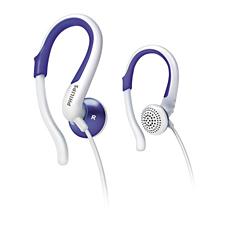 SHS4842/28 -    Audífonos con soporte de orejas