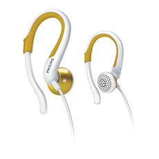 SHS4845/28  Audífonos con soporte de orejas