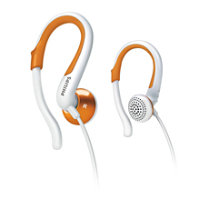 SHS4846/28  Earhook Headphones