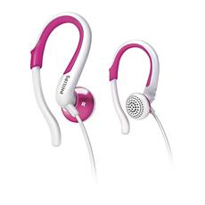SHS4848/28  Audífonos con soporte de orejas