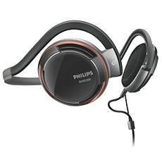 SHS5200/10  หูฟังชนิดครอบศีรษะ