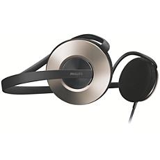 SHS5300/00  Neckband Headphones