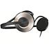 Audífonos con cinta para el cuello