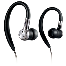SHS8003/00  Ear hook Headphones