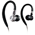 Ear hook Headphones