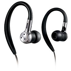 SHS8003/00 -    Casque tour d'oreille
