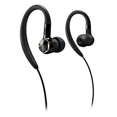 SHS8100/10 -    Ear hook Headphones