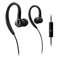 SHS8105A/00  Ear hook Headset