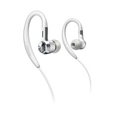SHS8107/10 -    หูฟังแบบใส่ในหู