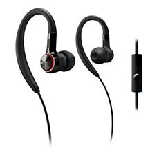 SHS8205/00  Casque tour d'oreille