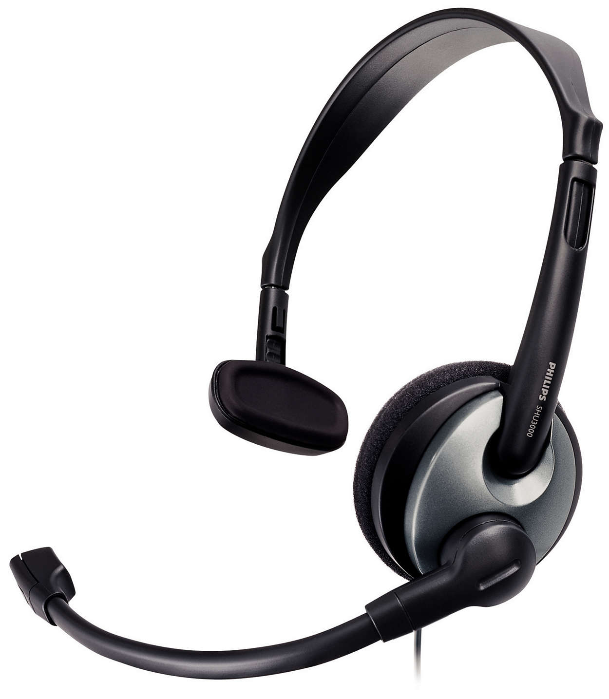 Home communication headset
