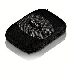 SJM2000/10  Media storage wallet
