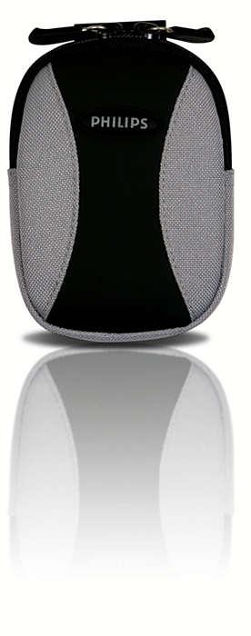 Transporte e proteja o seu leitor de MP3