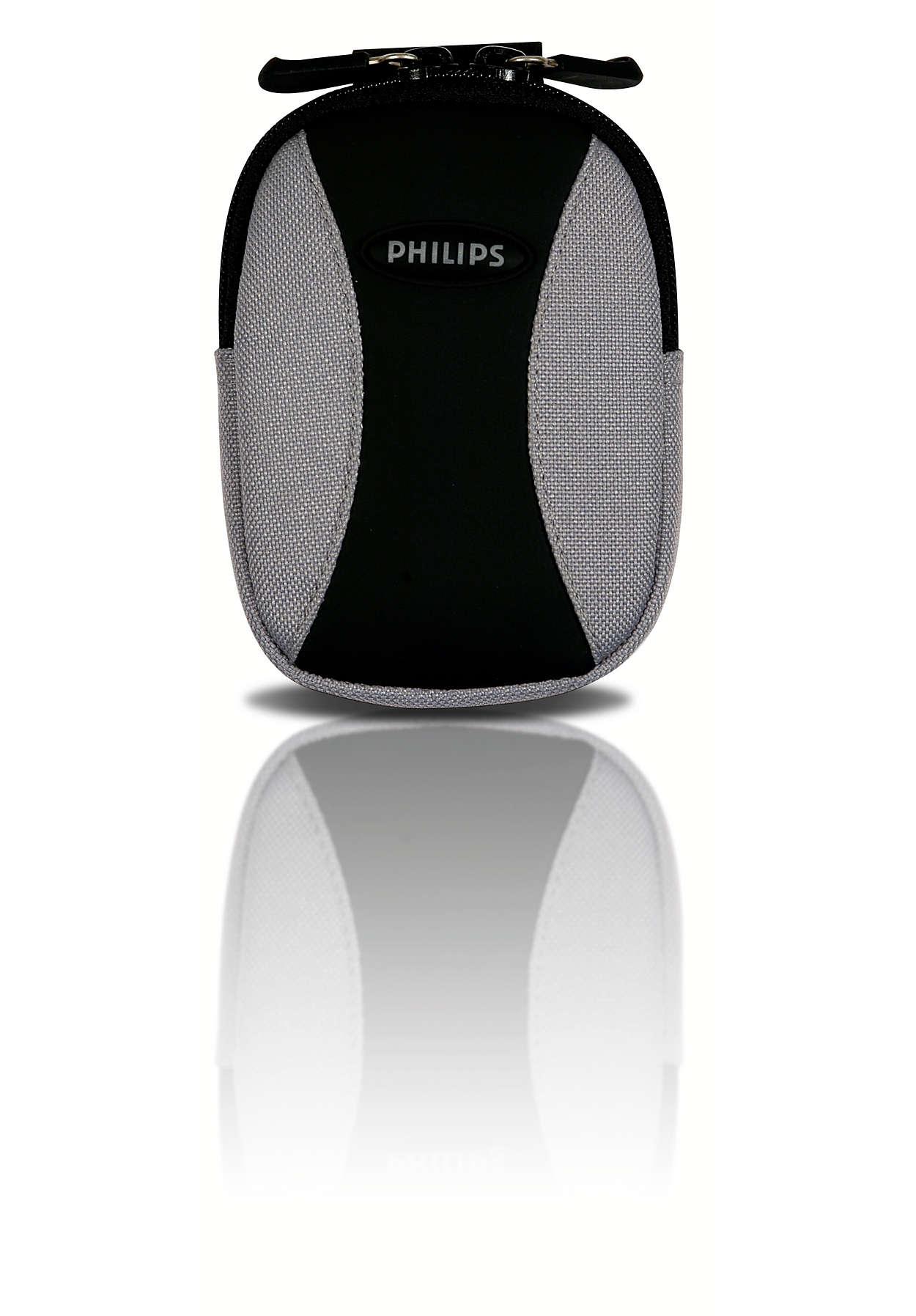 Transporta tu reproductor de música digital cómodamente