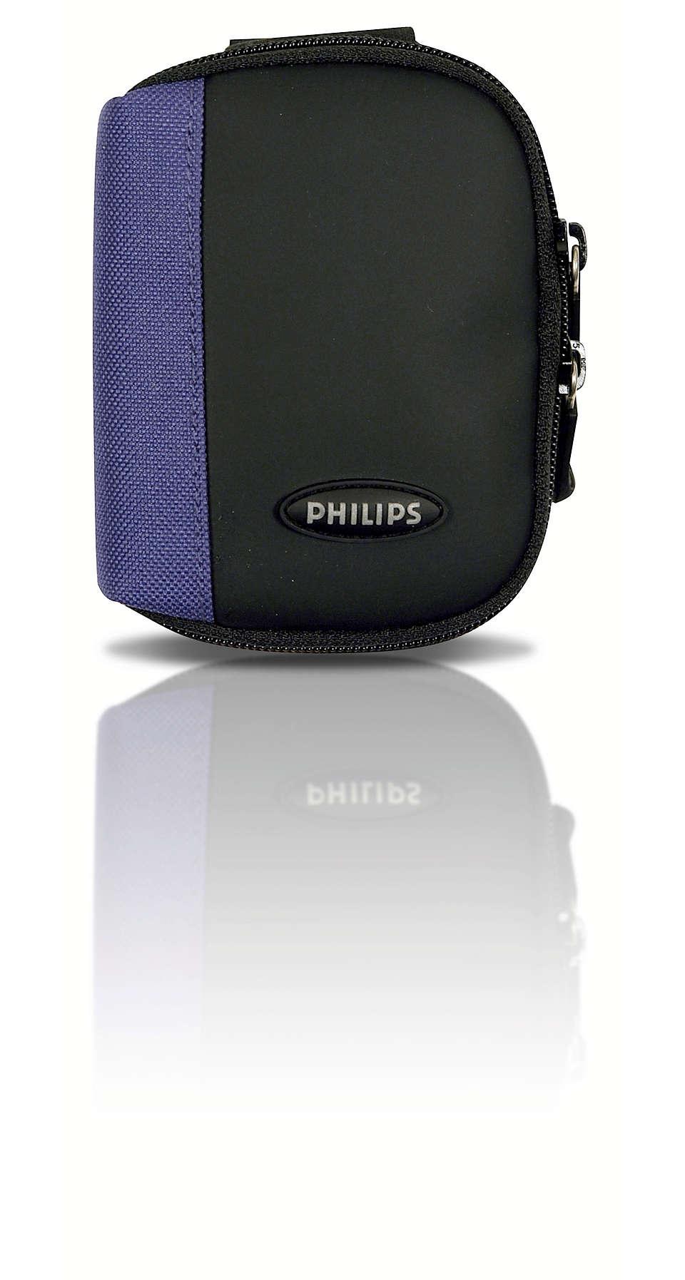 Reinigung und Schutz Ihres MP3-Players