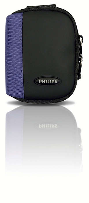 Carry and protect your MP3 player