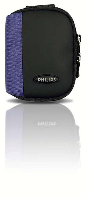 Kuljeta ja suojaa MP3-soitinta