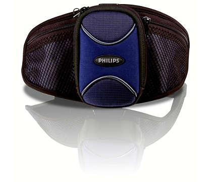 Protege tu reproductor de MP3