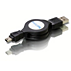 USB-kabel