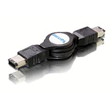 SJM2123/10  Firewire kablosu