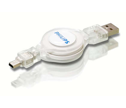 Connect USB devices to your computer
