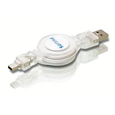 SJM2125/10  USB kábel