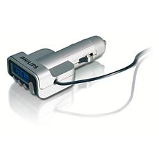 SJM2306/10 -    Émetteur FM numérique