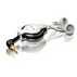 Stereofonní sluchátka do uší MP3