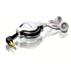 MP3 Stereo slúchadlá do uší